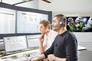 ABB Robotique : Services connectés pour une disponibilité garantie et des performances optimisées