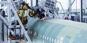 Airbus commence à révolutionner sa production pour être prêt pour le successeur de l'A320