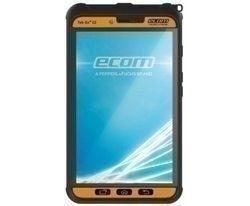 Ecom présente sa nouvelle tablette industrielle Tab-Ex 02