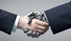 Finalement, les robots et l'IA ne détruiront pas tant d'emplois, mais…