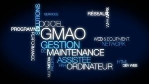 Gestion de maintenance assistée par ordinateur (GMAO)