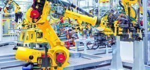 Industrie du futur : neuf étapes majeures vers un produit presque parfait