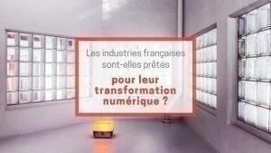 Transformation numérique de l'industrie : les pme sont-elles prêtes ?