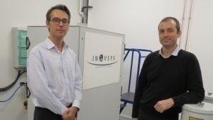 Inovsys, un pivot technologique de l'industrie du futur en Provence