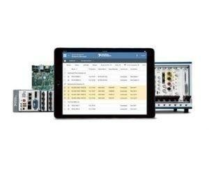 NI lance SystemLink™ , un logiciel d'application pour la gestion des systèmes distribués