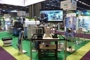 Micronique, la PME de l'électronique qui veut mettre un robot devant chaque opérateur