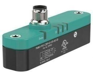 Nouveau système de positionnement inductif PMI F90 de Pepperl+Fuch