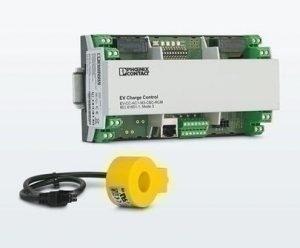 Phoenix Contact lance un automate de charge AC avec fonctions étendues