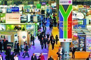 A quoi ressemblera Global Industrie, la foire de Hanovre à la française ?