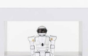 Robotique et robotisation: une double chance pour l'industrie française