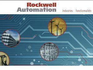 Rockwell Automation investit dans l'intelligence artificielle (IA)