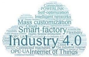 L'état et l'industrie 4.0 en France