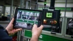 Schneider Electric transforme son site du Vaudreuil en Vitrine de l'Industrie du Futur grâce à ses offres EcoStruxure for Industry