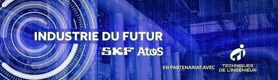 SKF - Challenge Industrie du futur
