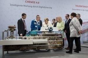 Sommet numérique organisé par le Ministère allemand de l'économie et de la technologie