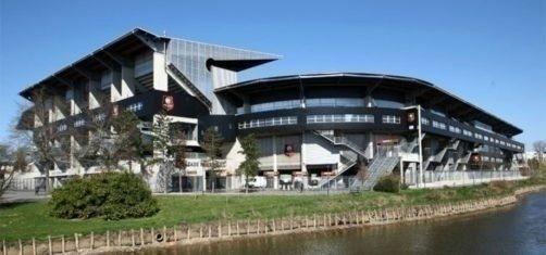 Stade de Rennes (35)