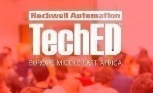 TechED Rockwell Automation : quand les industriels se forment sur les solutions d'automatisation de Rockwell