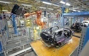 Automatisation : comment les robots transforment les usines